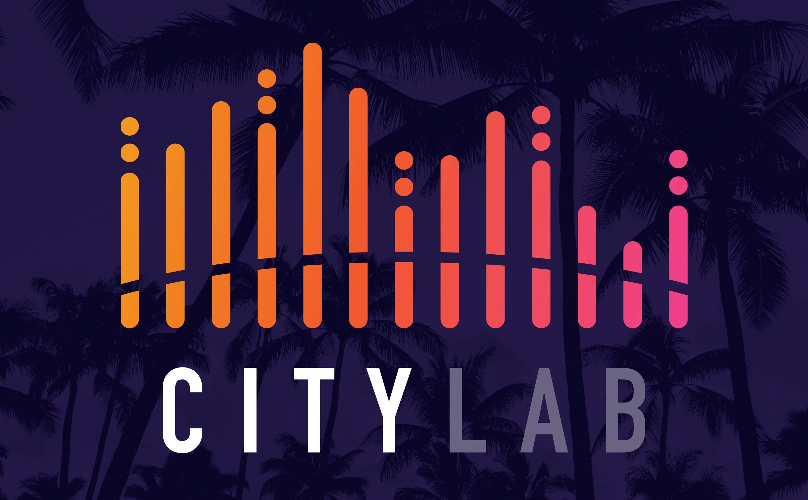 CityLab Miami Logo