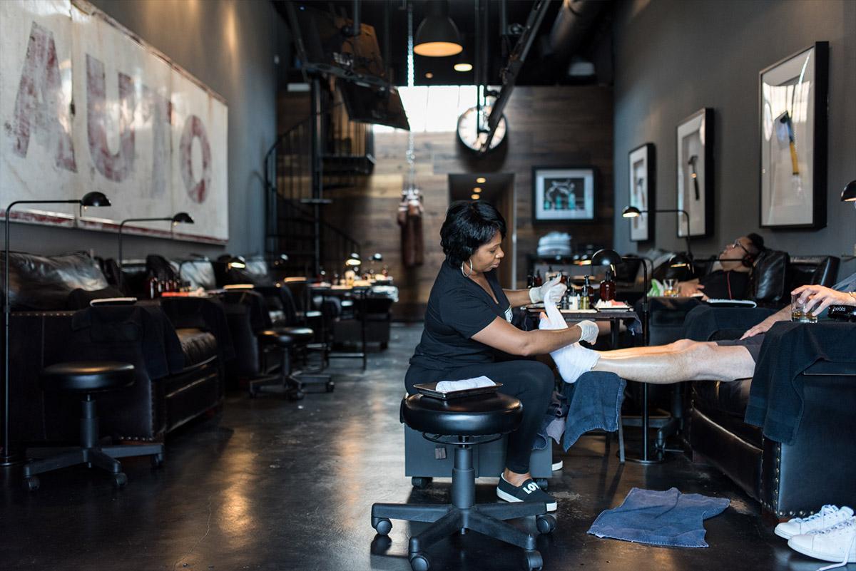 Natural Hair Salons Richardson Tx