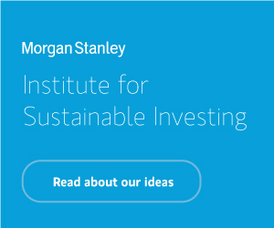 The New Math Of Sustainable Investing
