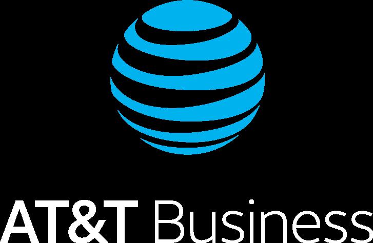 ATT Business Logo