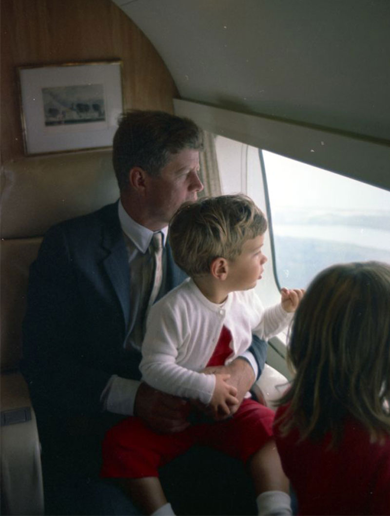So You Think You Know The Kennedys?