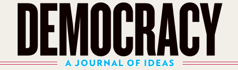 Democracy Journal