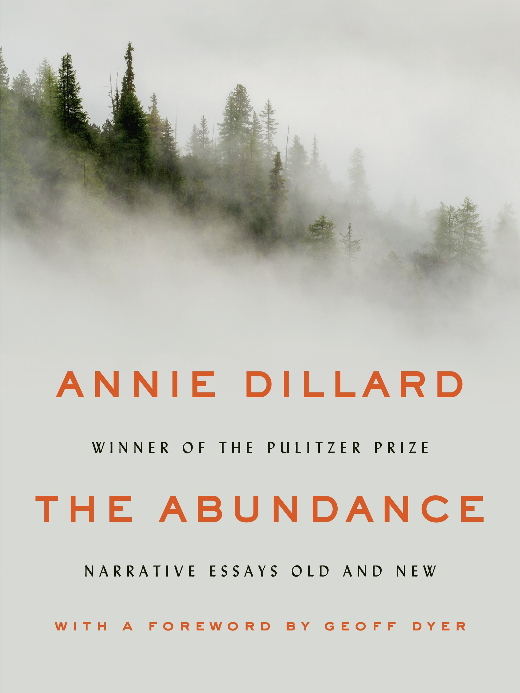 "total eclipse essay by annie dillard This selection of annie dillard's essays looks 'the abundance,' by annie dillard she chooses to begin instead with ""total eclipse"" and."