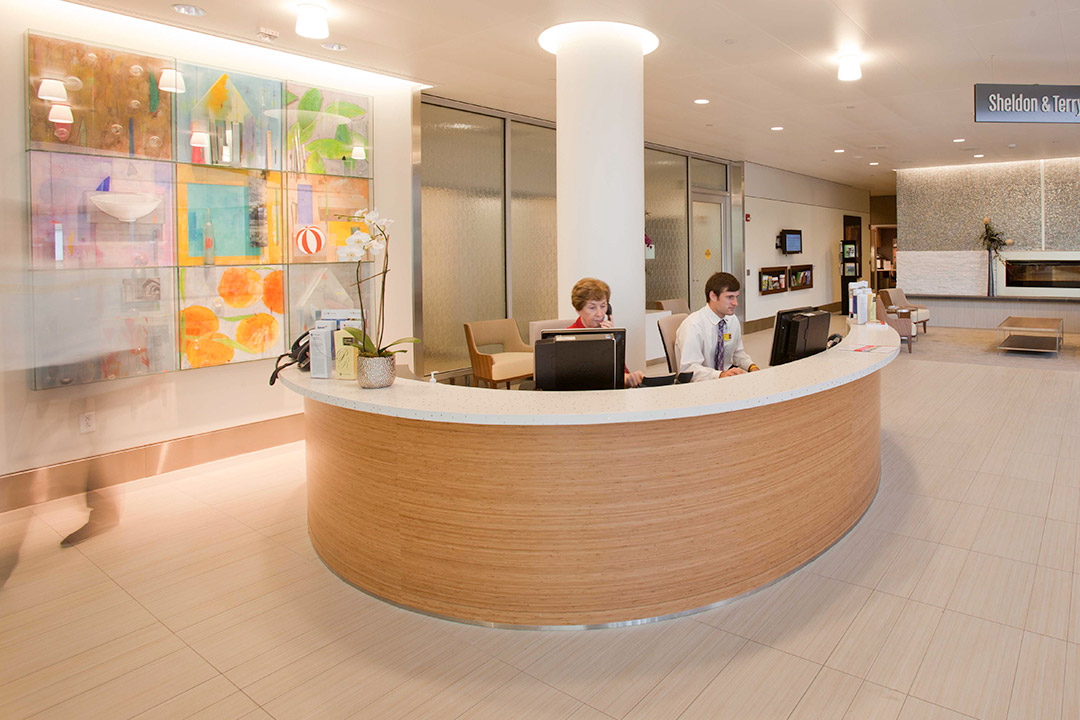 How Hospital Design Helps Heal Patients Athenahealth