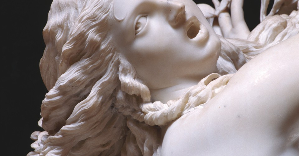 Gian Lorenzo Bernini, Comeback Artist - The Atlantic