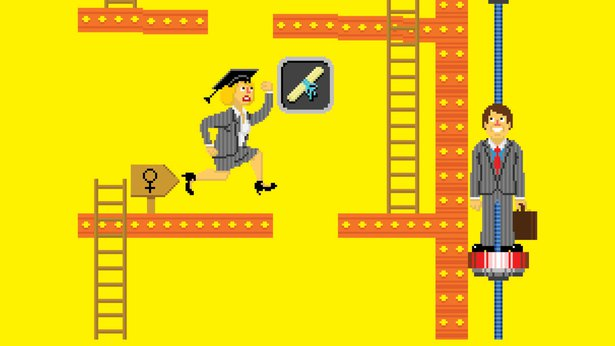 First Step to Fixing Gender Bias in Business School: Admit the ...
