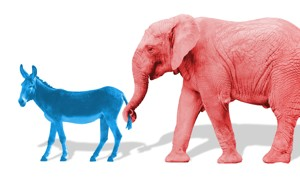 Democrats can save the Republican Party