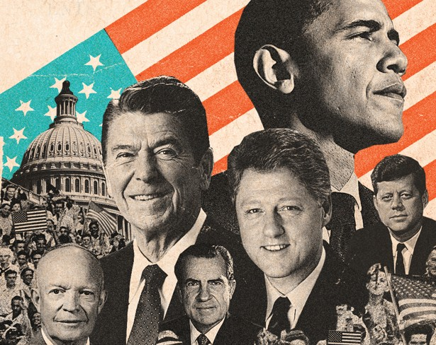 Do Presidents Really Steer Foreign Policy The Atlantic