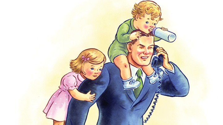 Home Economics: The Link Between Work-Life Balance and Income ...