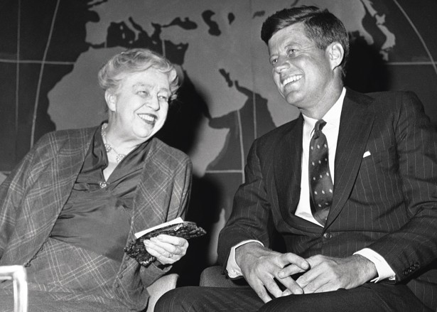 jfk and the cold war 1 according to president john f kennedy, what is one action the united states   examples: it began the cold war it made society a hostage.