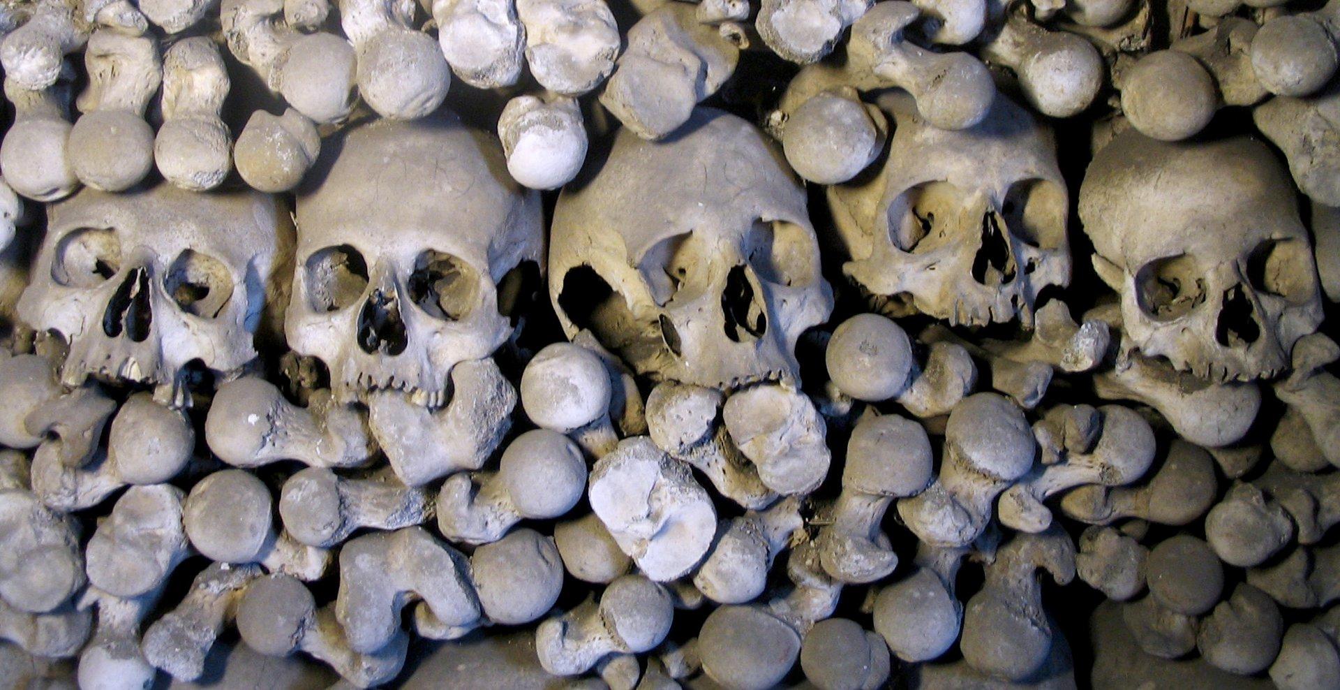 What Good Is Thinking About Death The Atlantic Koran Bekas Dan Retur Benjamin Vander Steen Flickr