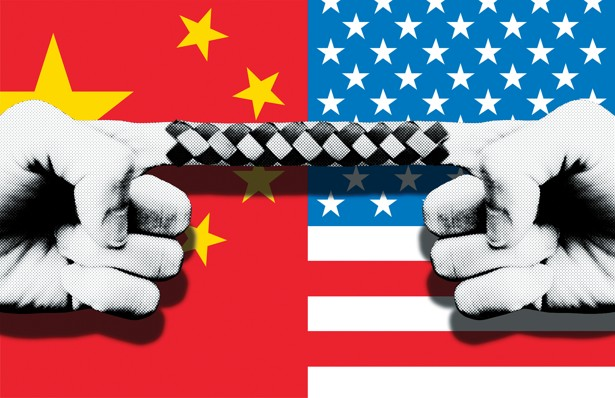 Image result for  Developing the Business Relationship between China and the US