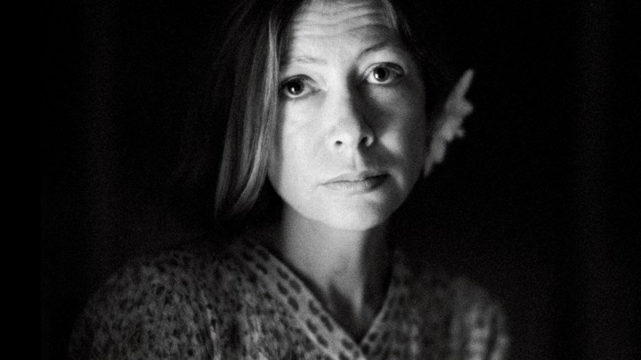 The Elitist Allure Of Joan Didion