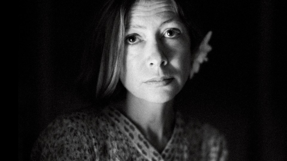 joan didion s goodbye to all that summary Exclusive: joan didion's seminal essay goodbye to all that was just optioned for the big screen by producers megan carlson and brian sullivan who have set up the project as the first in their new.
