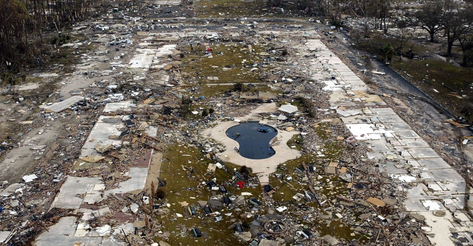 the reasons and effects behind crippled gasoline infrastructure hurricane katrina and the war in ira One of the issues related to the war in afghanistan has been the role of afghanistan's neighbours in this war and effects of their policies on war and political.