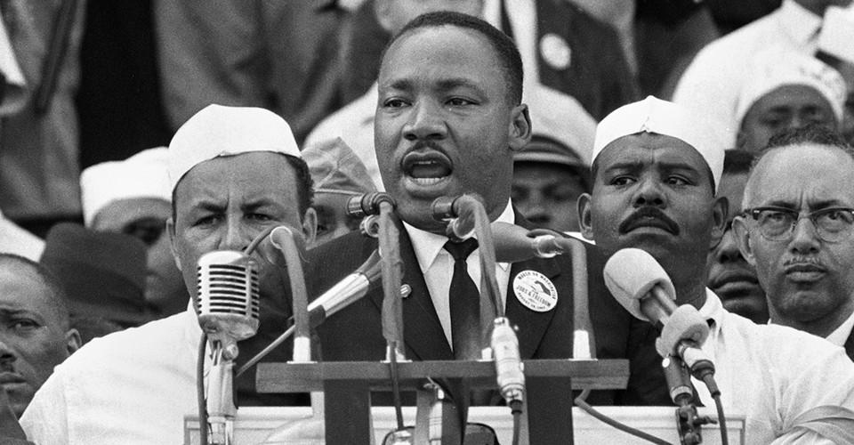"rhetorical analysis essay martin luther king Rhetorical analysis of ""i have a dream"" - part 3 - african american essay example martin luther king essay rhetorical devices."