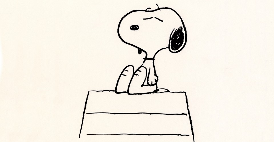 why snoopy is such a controversial figure to peanuts fans the atlantic