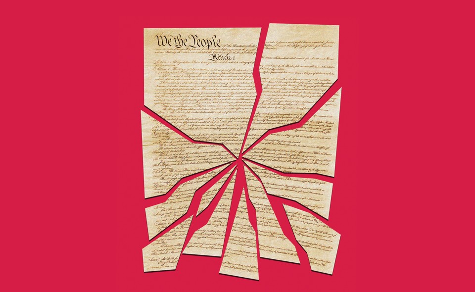 How the Constitution Caused Our Dysfunctional Government - The ...