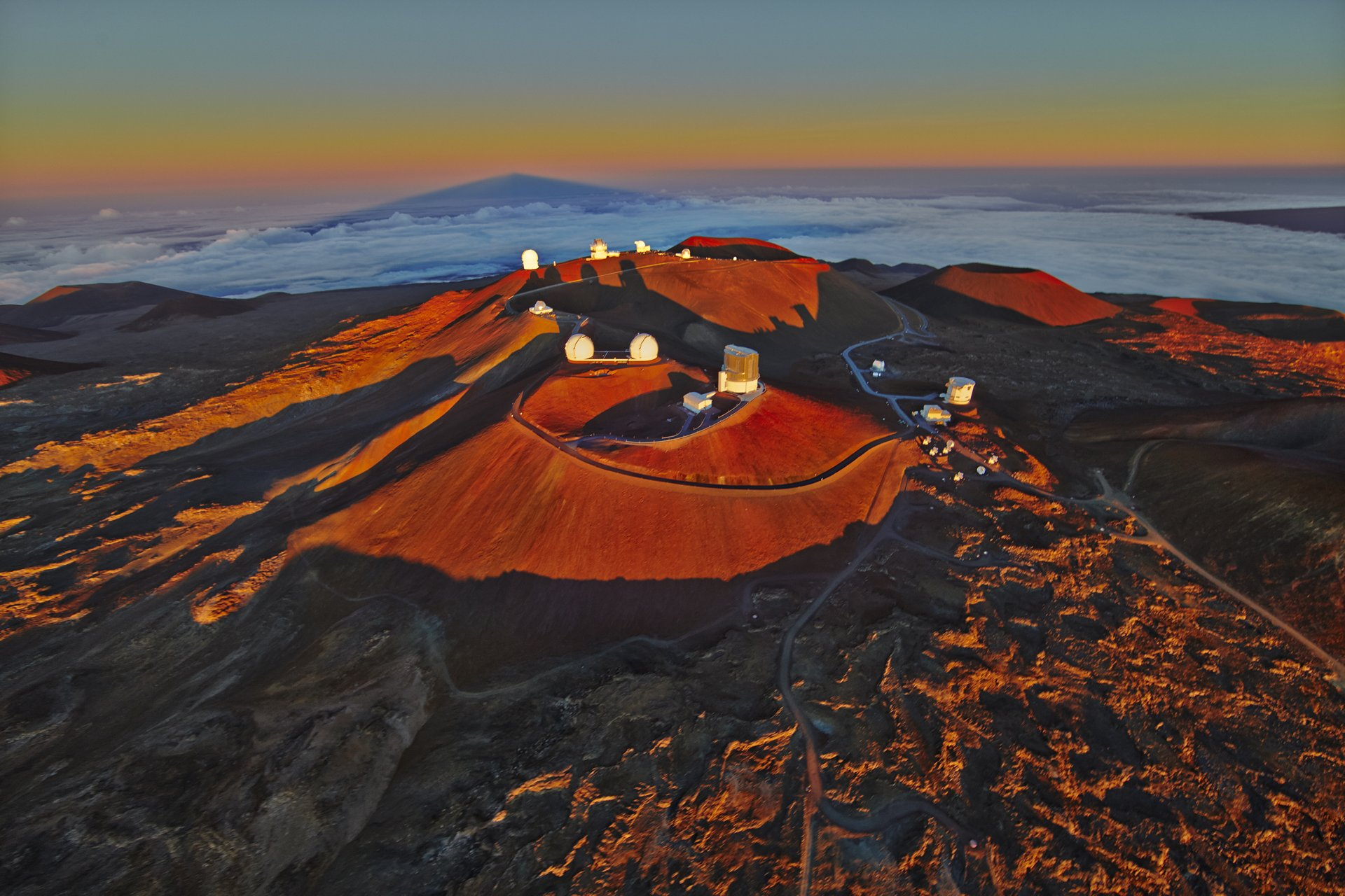 The Thirty Meter Telescope And A Fight For Hawaii S Future