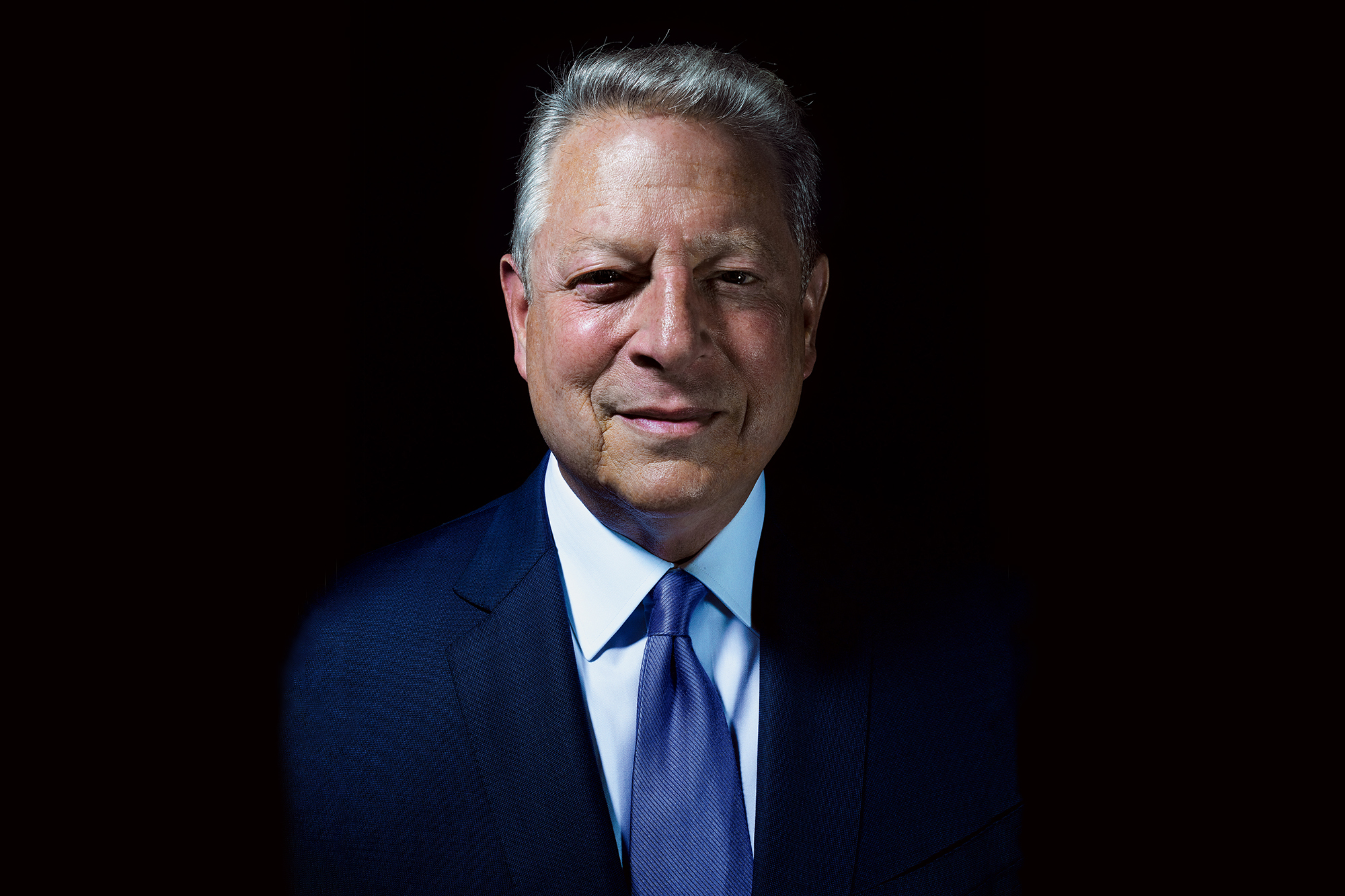 Al Gore's Green-Technology Investment Strategy and the Fight