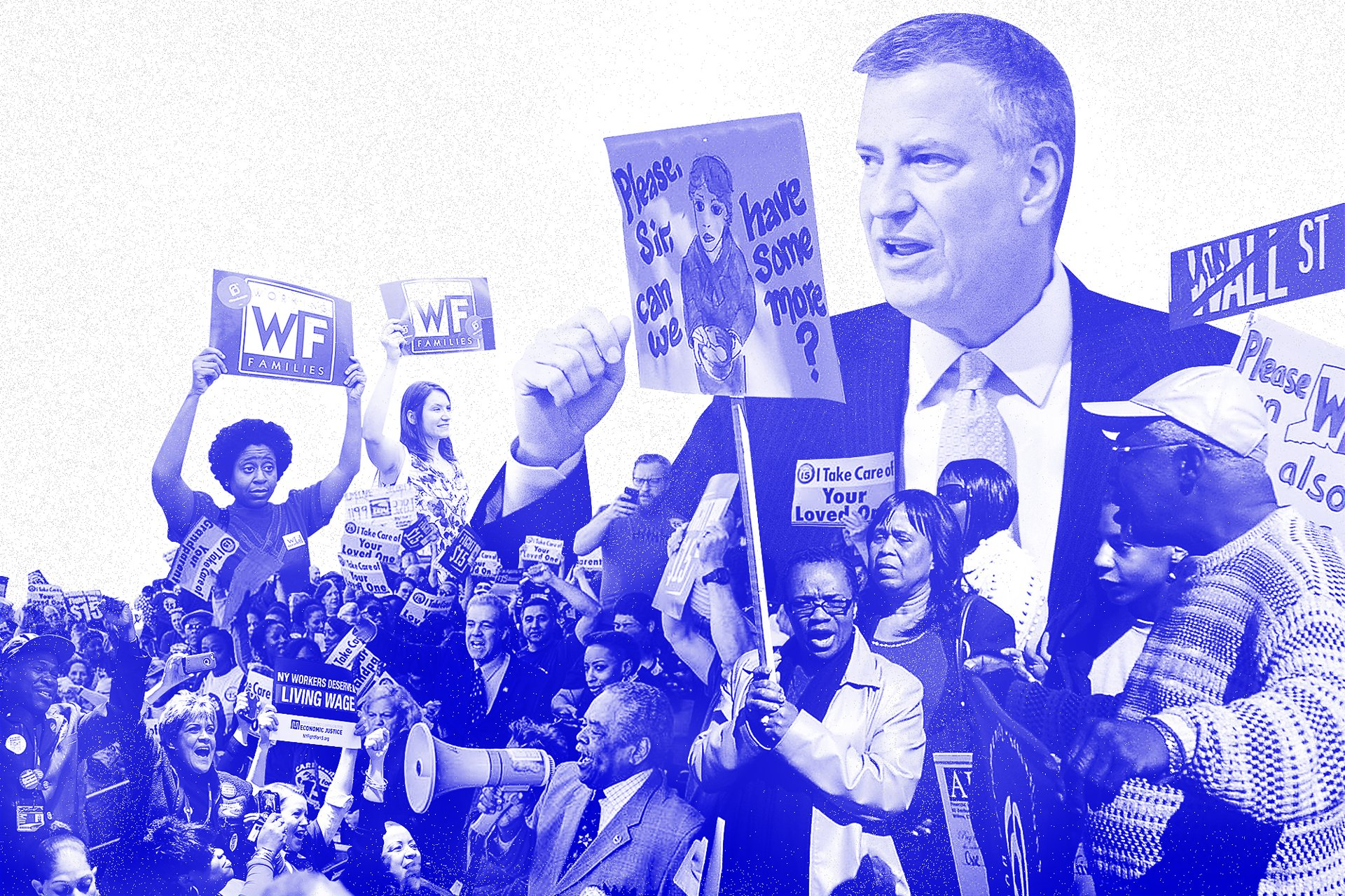 The Working Families Party And The Future Of The Democratic Party