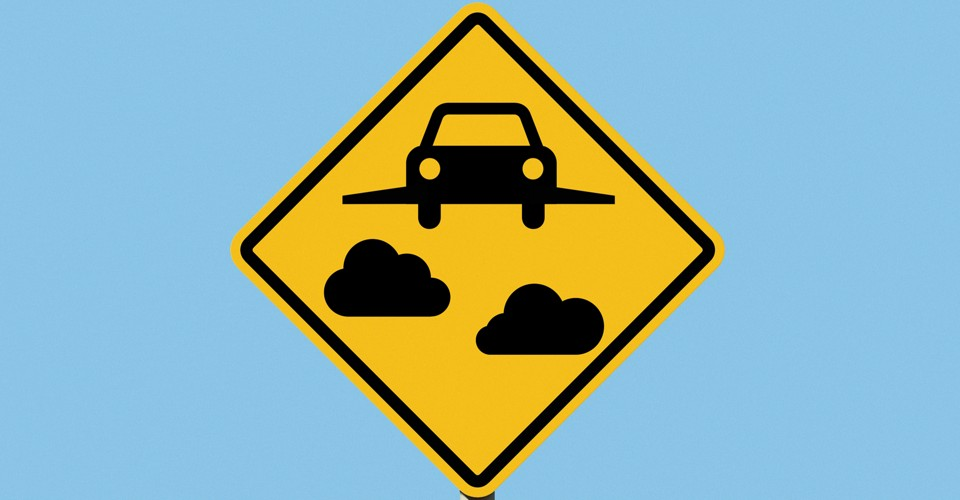 Driverless Cars Flying Cars And The Future Of Transportation The