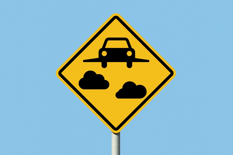 Driverless Cars, Flying Cars, and the Future of Transportation ...