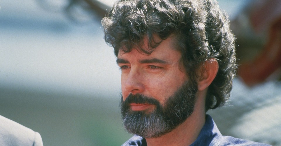 From 1979 George Lucas The Man Who Made Star Wars The