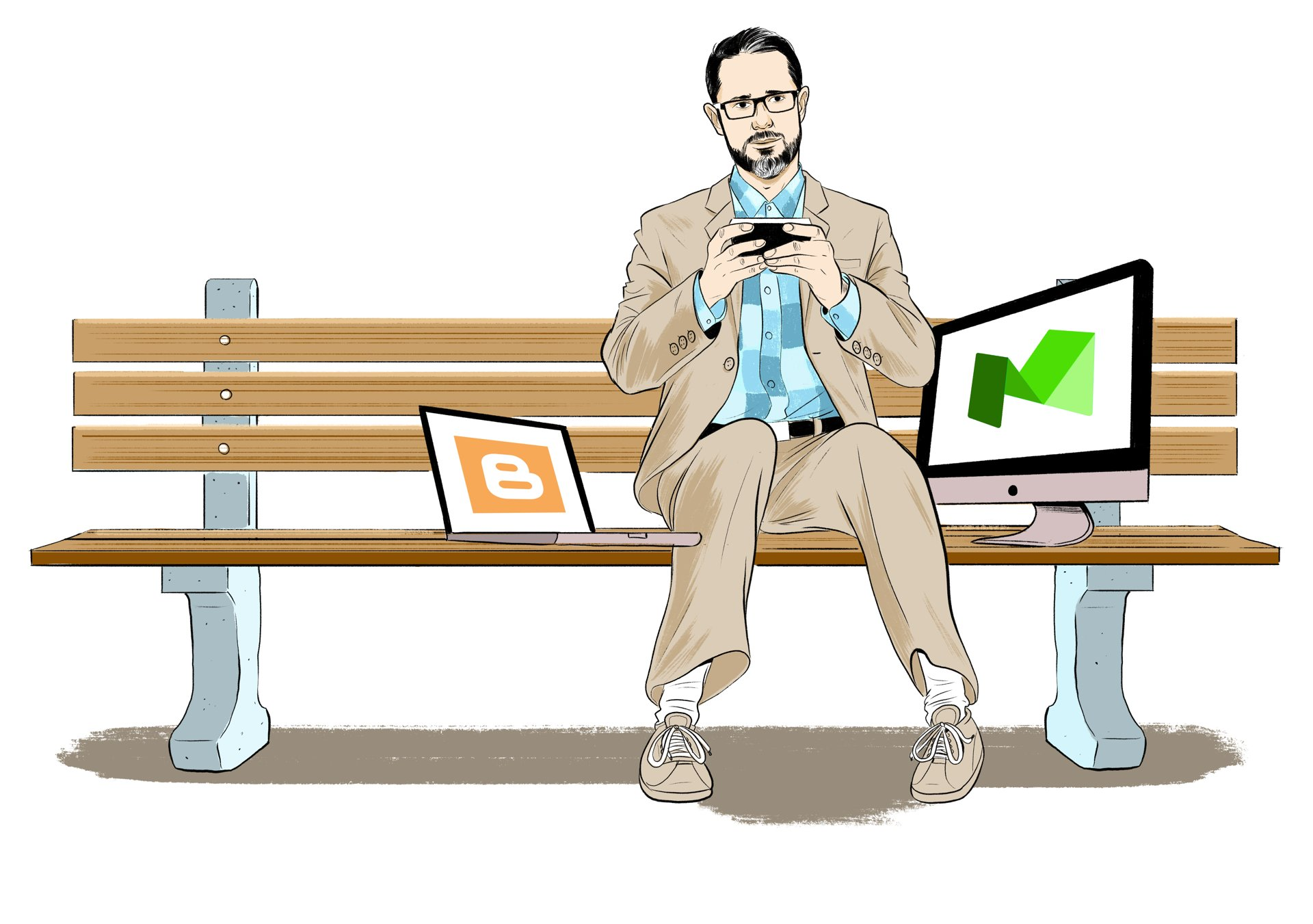 ev williams is the forrest gump of the internet the atlantic most popular