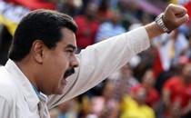 Big in Venezuela: Rolex Revolutionaries