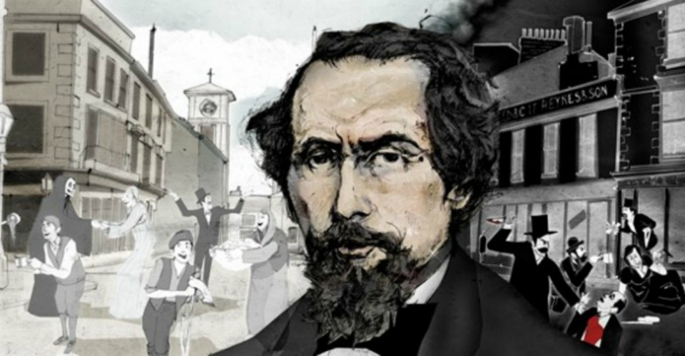 orwell& 39s essay on charles dickens Free coursework on biography of charles dickens from essayukcom, the uk essays company for essay, dissertation and coursework writing.