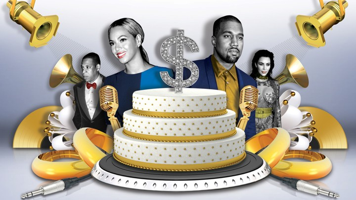 9565667dc816e How Beyoncé and Kanye Made Marriage Cool Again