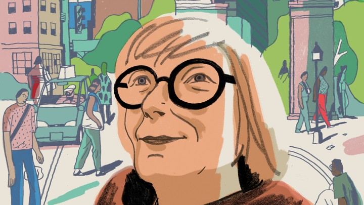Jane Jacobs's Theories on Urban Planning—and Democracy in