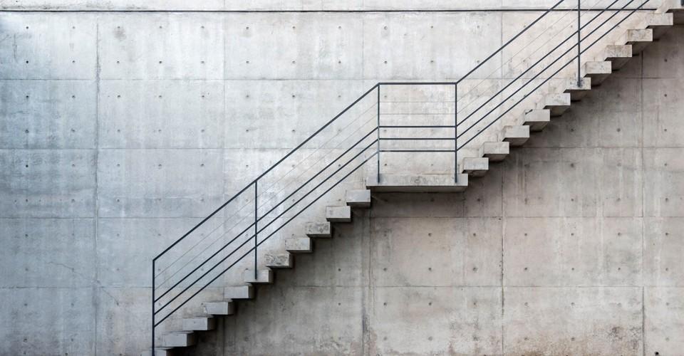 Haute Concrete - The Atlantic