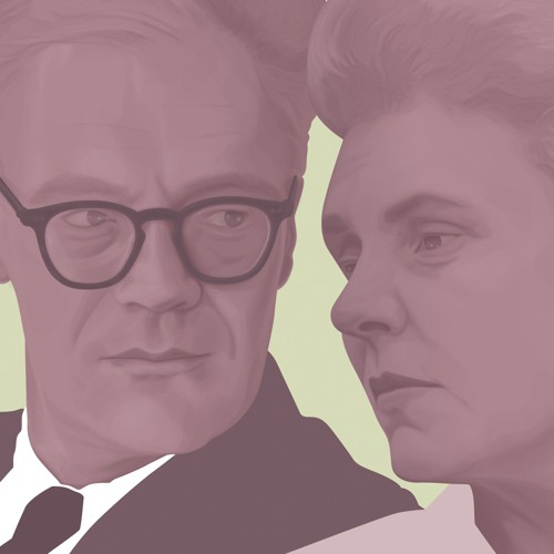 The Curious Friendship of Elizabeth Bishop and Robert Lowell - The