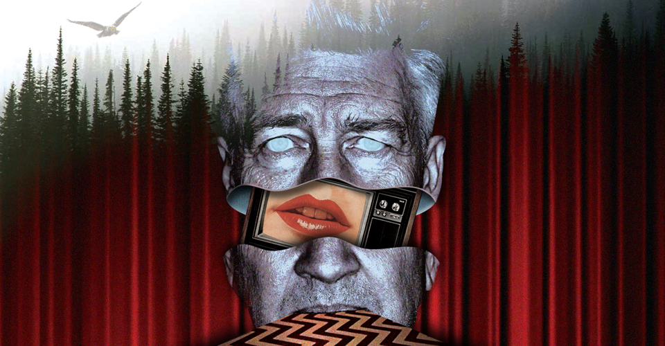 moderne buder 2017, why is 'twin peaks' so influential? - the atlantic, Design ideen