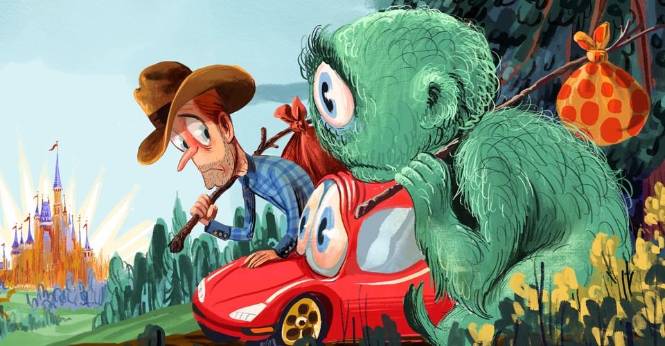 Its Magical Toys : Did disney ruin pixar the atlantic