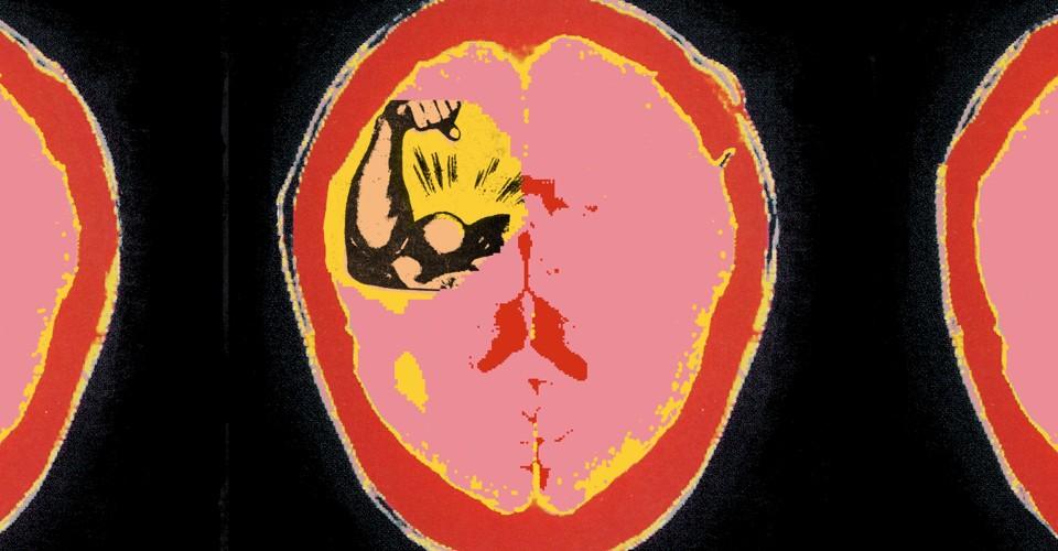 Power Causes Brain Damage