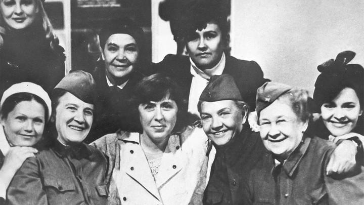 How Women Lived Under Soviet Rule - The Atlantic