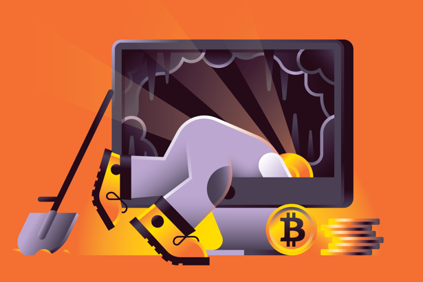 The Atlantic Monthly Bitcoin How To Make Money Mining