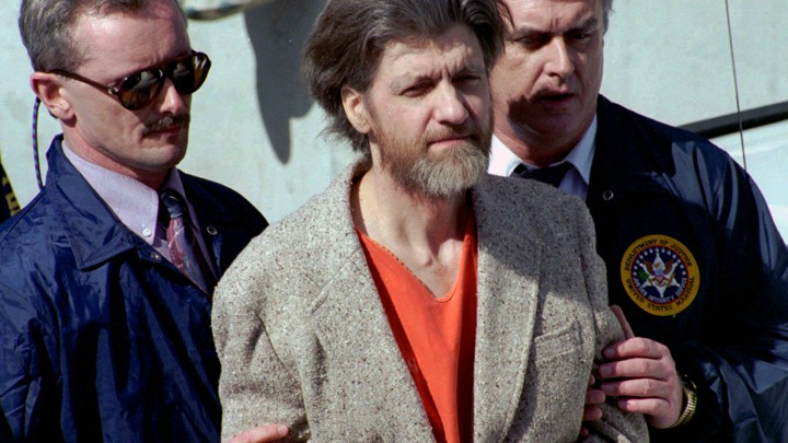 Harvard and the Making of the Unabomber - The Atlantic