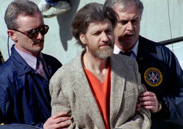 the unabomber The latest iphone is a reminder that the unabomber had a point about the advance of technology.