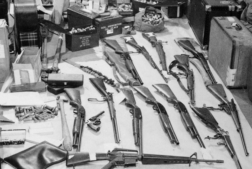 The Secret History Of Guns The Atlantic - Invoice sample word format cheapest online gun store