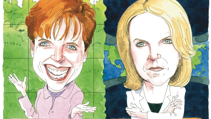 100899b0a8b6 The Lessons of Katie Couric - The Atlantic