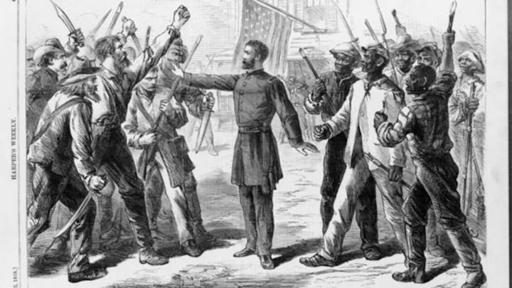 W e b du bois on the freedmen s bureau the atlantic