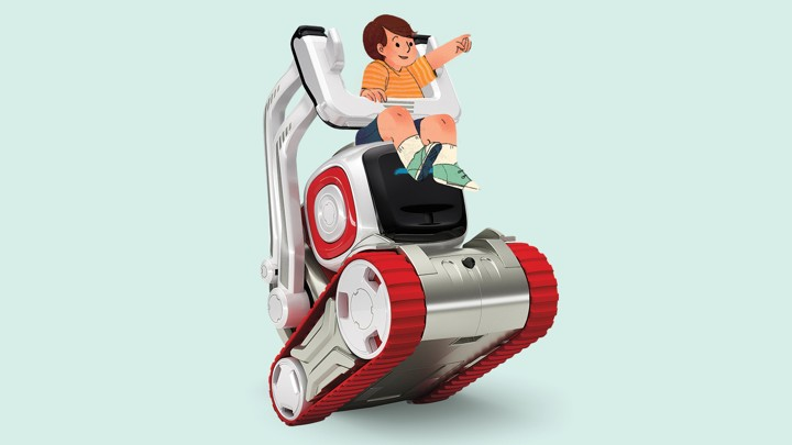 should children form emotional bonds with robots the atlantic