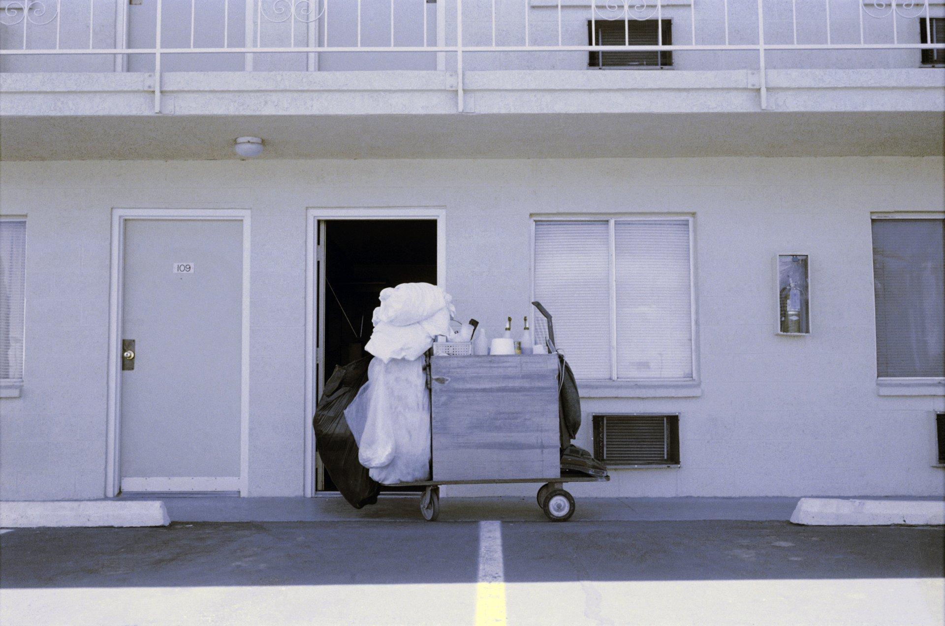 Motel  Housekeeping Salary