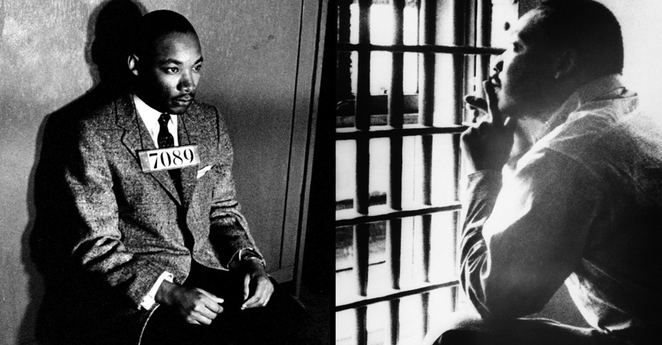 mlk letter from birmingham jail letter from birmingham the atlantic 23675 | facebook