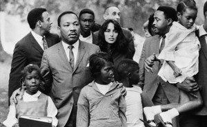 King Wanted More Than Just Desegregation