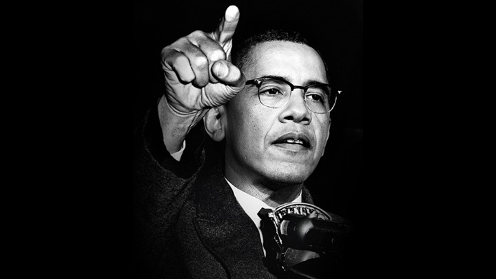 the legacy of malcolm x the atlantic